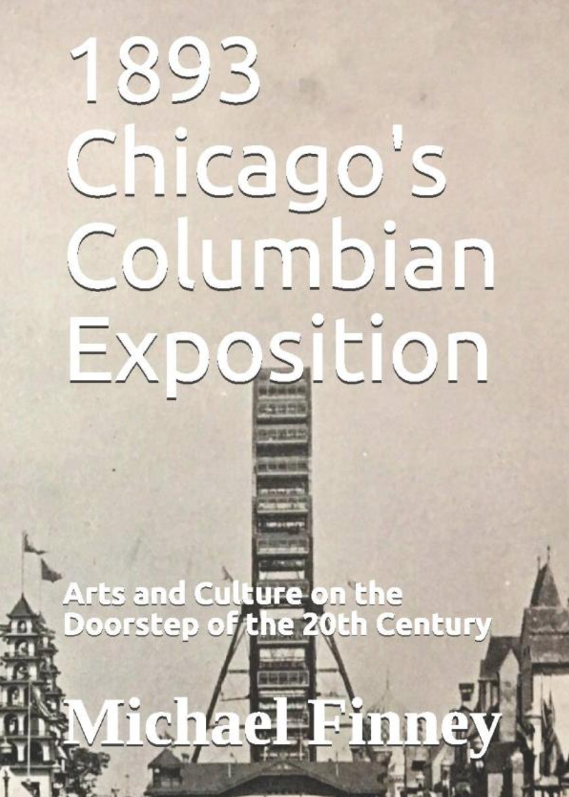 1893 Chicago's Columbian Exposition